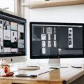 diseño gráfico y posicionamiento