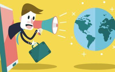 Agencia de comunicación marketing