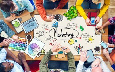 Agencia de marketing digital en Torrelodones